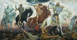 Fulfilled! The Preterist view and interpretation of Revelation 6