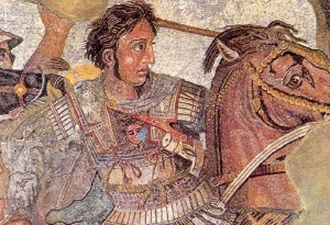 Alexander the Great Daniel 8 commentary; understanding Daniel 8;
