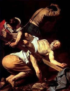 Crucifixion of St. Peter A Preterist Commentary on 2 Thessalonians 1:6-10