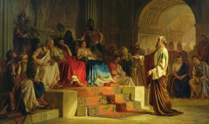 "Revelation 17:2 Commentary: Queen Berenice had an Adulterous Affair with Herod Agrippa II, a King of Israel, the Earth, in Fulfillment of v. 2: ""With Her the Kings of the Earth Committed Adultery . . ."""