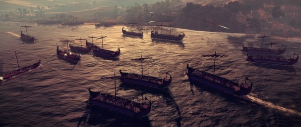 Total War: Rome II MATT 17:20 FULFILLED PRETERIST COMMENTARY