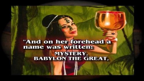 babylon 5 burning series