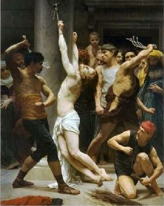 Flagellation of Our Lord Jesus Christ Revelation 11 A Preterist Commentary