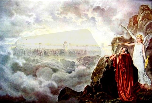 The New Jerusal... Revelation 21 22 Commentary