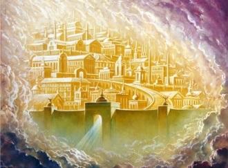Revelation 21 C... Revelation 21 22 Commentary