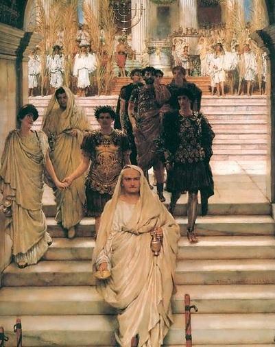 exodus 17 8 16 commentary on revelation