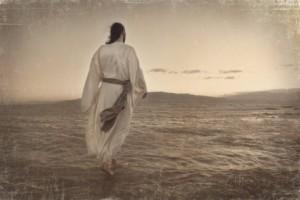 Jesus walking on water Matthew 14-25-33: A Preterist Commentary