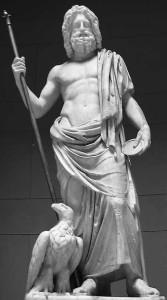 idols of zeus were the abomination that causes desolation