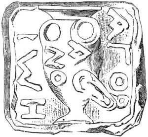 Mina of Athens Preterist commentary Luke 19:12-27