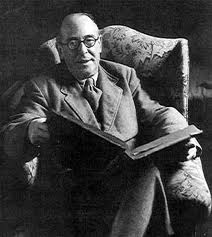 C.S. Lewis Christian apologist and renown author of the Chronicles of Narnia