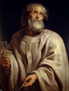 Saint Peter as Pope 4th kingdom; fourth kingdom, 5th kingdom, the fifth kingdom, Daniel 12 A Preterist Commentary Explained