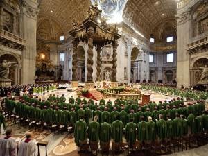 St. Peter's Basilica Daniel 7: A Preterist Commentary