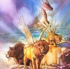 The four beasts of Daniel 7 Daniel 7: A Preterist Commentary