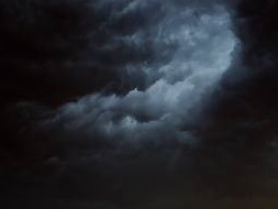 dark storm clouds Revelation 14 A Preterist Commentary