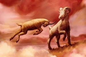 goat and ram of Daniel 8 Daniel 8 commentary; understanding Daniel 8;