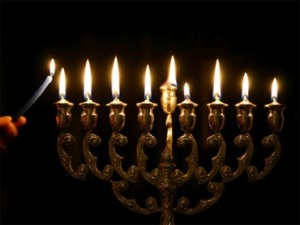 Hanukah is called the Feast of Tabernacles in the Book of Maccabees.