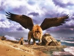 lion of babylon Daniel 7: A Preterist Commentary