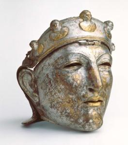 Roman equestrian helmet. Revelation 9 A Preterist Commnetary