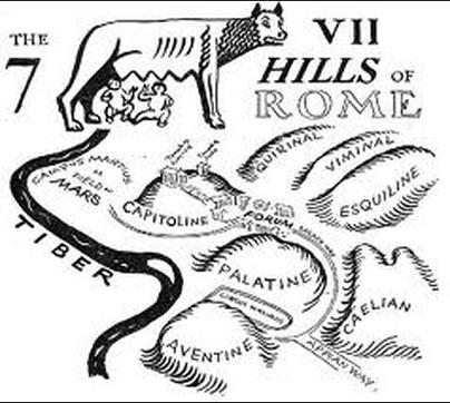 seven-hills-of-rome