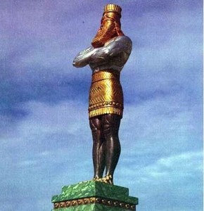 statue 4th kingdom; fourth kingdom, 5th kingdom, the fifth kingdom, Daniel 12 A Preterist Commentary Explained