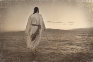 Jesus walking on water Matthew 14-25-33: A Preterist Commentary