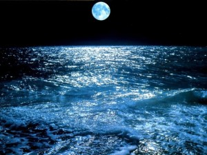 Revelation 21:1 Commentary:The Earth Was A Water World Before Its Creation