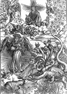 Revelation 12 A Preterist Commentary Intro