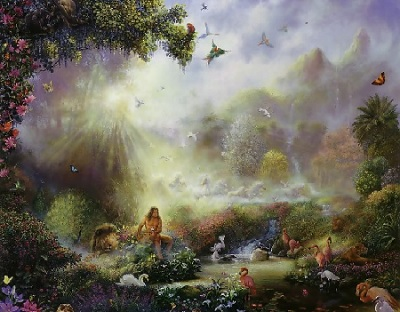 Understanding The Garden Of Eden And The Fall From An Old Earth